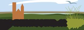 Kogehuset i Ribe Logo
